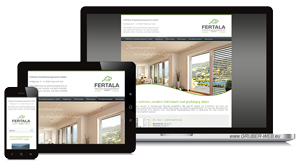 Fertala Projektmanagement