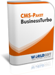 CMS-Paket Business-Turbo