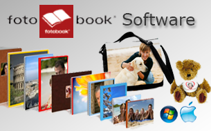 Fotobook-Software